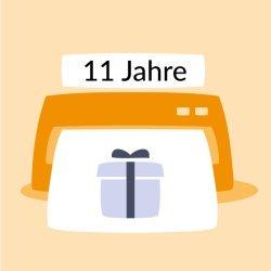 11 Jahre simple-fax.de