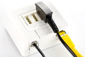 DSL-Fax