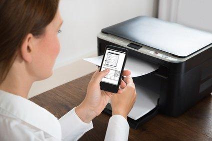 Fax fehlerfrei versenden
